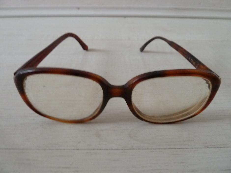 07826d023 Óculos de grau antigos ref. 208/85